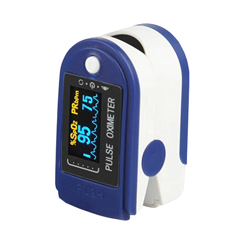 AFK Finger Pulse Oximeter – OLED – Heart Rate – SpO2
