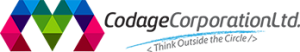 Codage Corporation Ltd - Logo