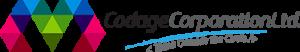 Codage Corporation Ltd - Logo